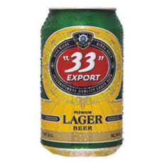 33 EXPORT LARGER