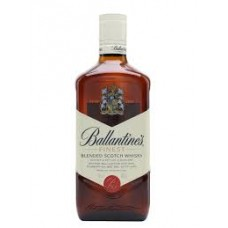BALLANTINES WHISKEY